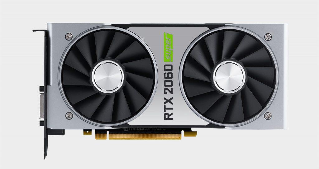 Обзор GeForce RTX 2060 Super