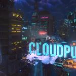 Станьте курьером киберпанка в Cloudpunk в следующем месяце
