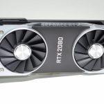 Обзор Nvidia GeForce RTX 2080