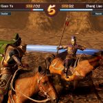 Обзор Romance Of The Three Kingdoms 14