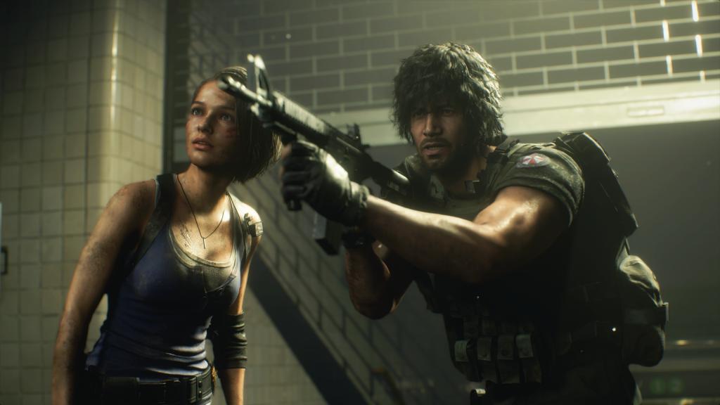 Обзор Resident Evil 3 remake