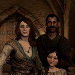 Как жениться и иметь детей в Mount & Blade 2: Bannerlord