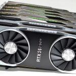 Nvidia Turing архитектура глубокого погружения