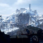 Новый трейлер Outriders демонстрирует великолепные, разрушенные фантастические перспективы