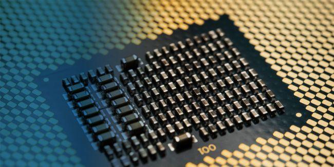 Утечка Intel Rocket Lake обещает новую архитектуру ядра процессора