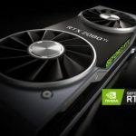 Высокопроизводительные графические процессоры Тьюринга могут не присутствовать, поскольку Nvidia уступает место Ampere