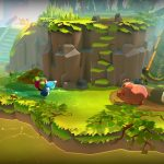 Смотрите новый трейлер к The Last Campfire, новой игре от студии No Man's Sky Hello Games