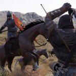 Mount & Blade 2: Bannerlord ощущается как Warband