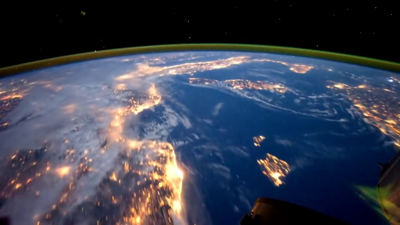 В Minecraft возможна модель Земли в масштабе 1: 1 с модами и вашей помощью