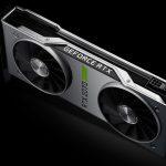 Обзор Nvidia GeForce RTX 2070 Super