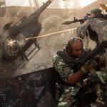 Лучшие сборки MP7 для Warzone