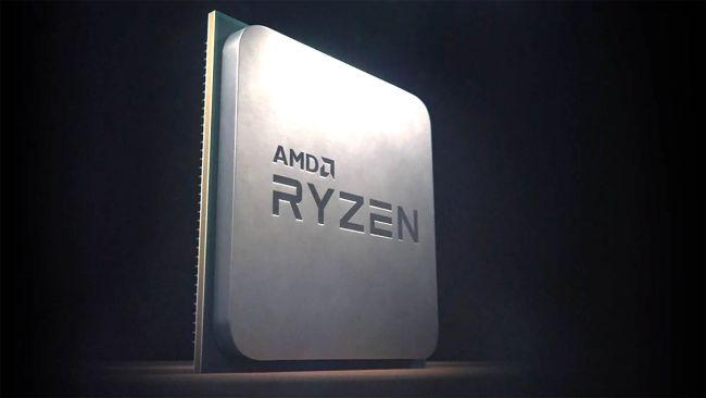 AMD Ryzen 3300X - это не просто более быстрый 3100, это другой, лучший процессор