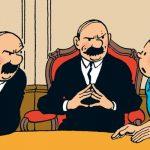 Видеоигра Tintin находится в разработке