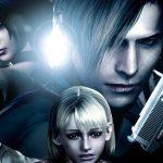 Смотрите Resident Evil 1 переделанный на движке Resident Evil 4