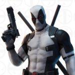 Как получить скин Fortnite's Deadpool X-Force