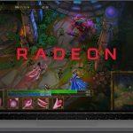 Ноутбуки AMD следующего года могут быть лучше, чем игровые приставки следующего поколения
