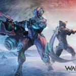 Космические ниндзя – обзор Warframe