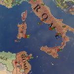 Обзор Imperator: Rome