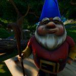 Fortnite For Gnomes: все места телескопов