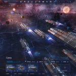 Многопользовательская RTS Starborne вступила в открытую бета-версию