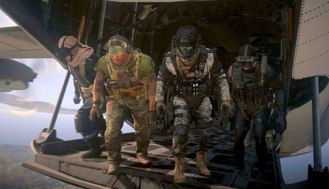 Call of Duty: Warzone заменяет режим Trios на Quads, и не всем это нравится