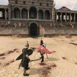 В конце концов, Mount and Blade 2 автоматически блокируется