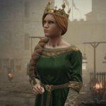 Crusader Kings 3 позволяет вам играть за бисексуалов или бесполых правителей