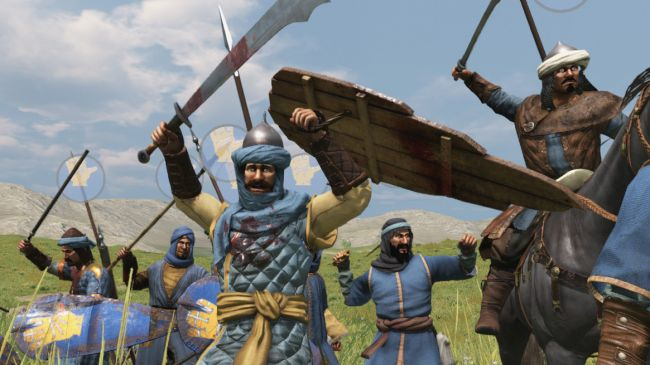 Этот существенный мод Bannerlord позволяет вам поболеть за солдат после сражений