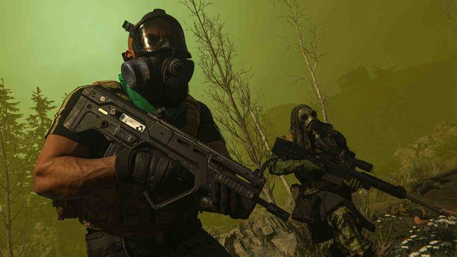 Call of Duty: Warzone получает режим снайперов и дробовиков