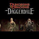 Обзор Dungeons & Dragons: Daggerdale