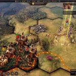 Дикие истории древней истории разворачиваются в Old World, амбициозной стратегической игре от дизайнера Civ 4