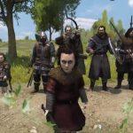 Кто-то воссоединил Братство Кольца в Mount & Blade 2: Bannerlord