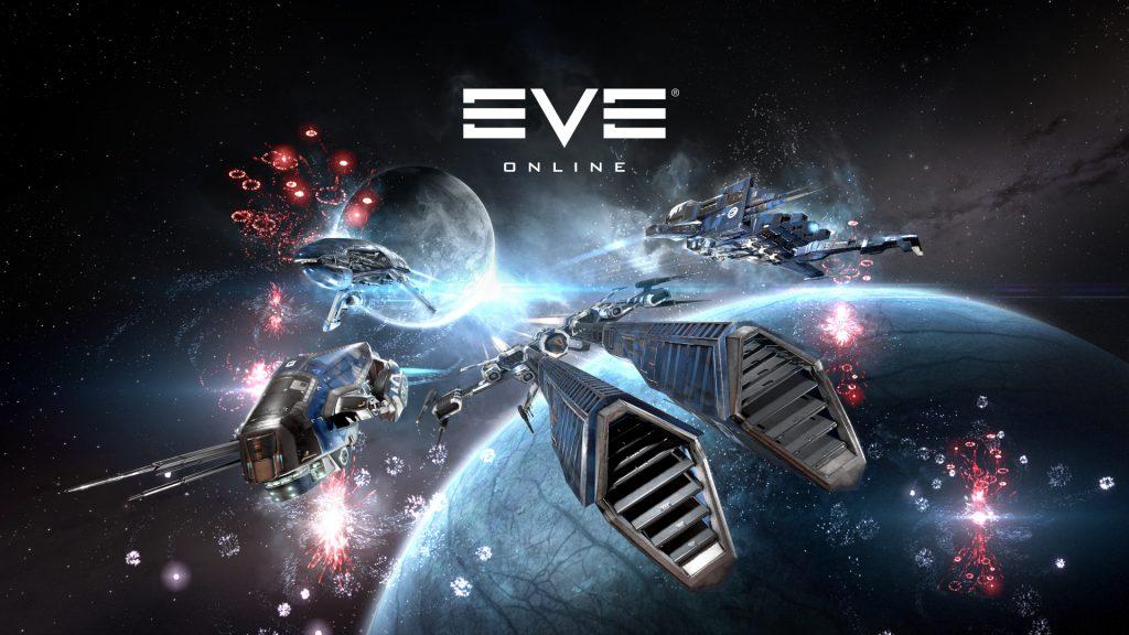 Обзор EVE Online