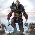 Assassin's Creed Valhalla появится в ноябре