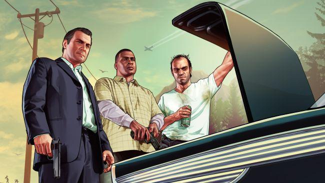 GTA 6: все слухи в одном месте