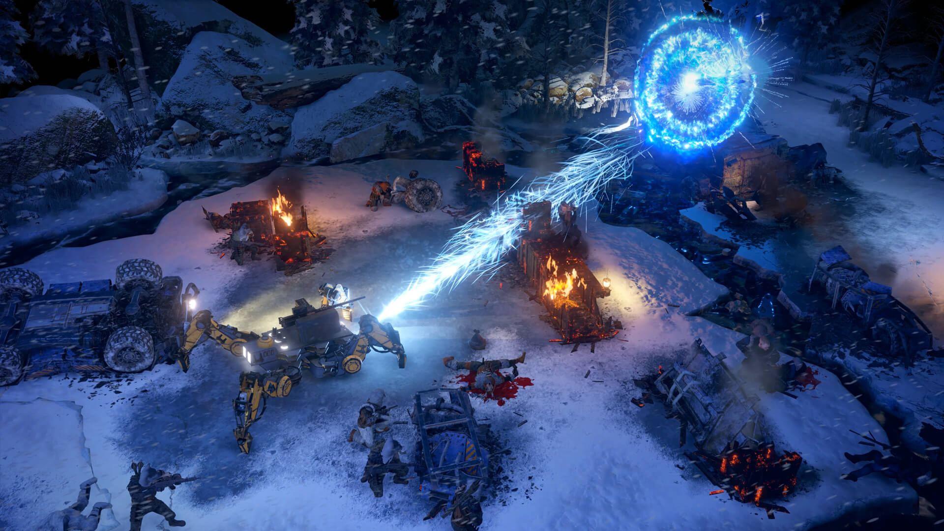Wasteland 3 будет оснащен некоторыми возможностями глубокой настройки