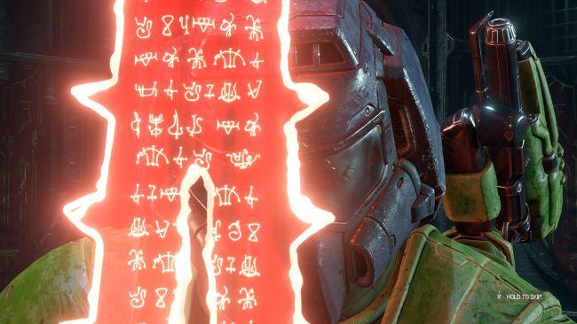 Люди крайне недовольны античитом в режиме ядра Doom Eternal