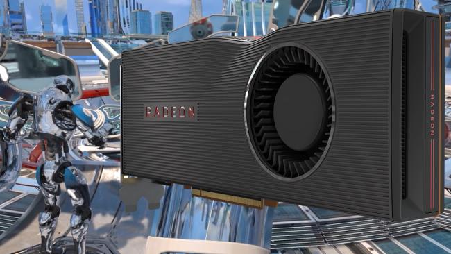 AMD RDNA 2 - дата выхода, характеристики Big Navi, цена и производительность