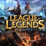 Обзор League of Legends