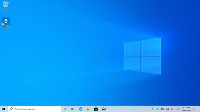 Windows 10 изучает хитрость индексирования файлов, которая может заставить ваш компьютер работать быстрее