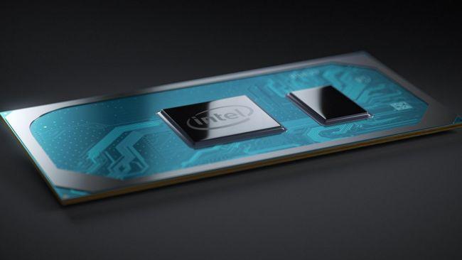 Утечка графических процессоров Intel Tiger Lake позволила ему сравниться с графикой AMD Ryzen 4000
