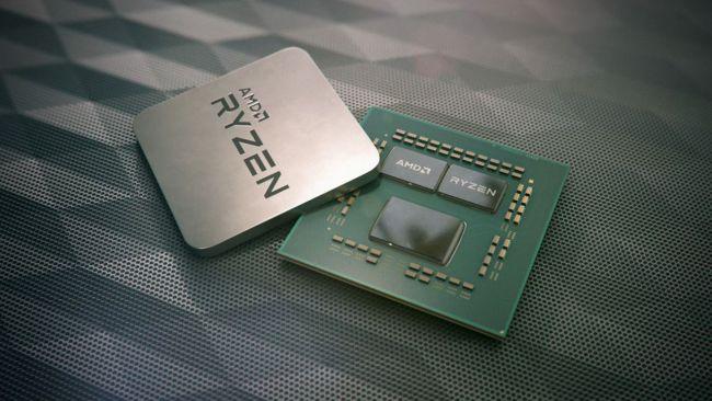 Тестовые чипы AMD Ryzen 4000 уже выглядят так же быстро, как Zen 2