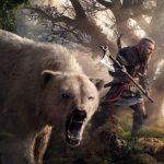 Утечка Assassin's Creed Valhalla показывает волшебный бой с боссом