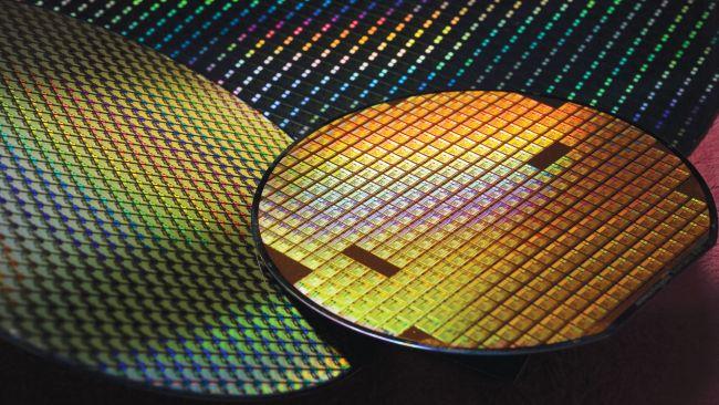 Ваш следующий процессор и графический процессор могут быть изготовлены в США