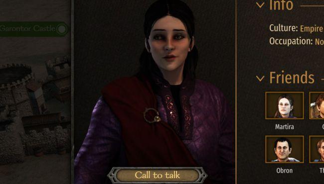 Этот мод Bannerlord добавляет мобильный телефон в игру