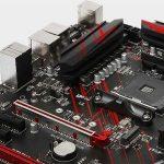 Процессоры AMD Zen 3 следующего поколения будут работать на материнских платах 400-й серии