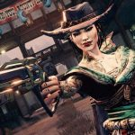 Следующий DLC от Borderlands 3 обещает приключения в стиле Дикого Запада