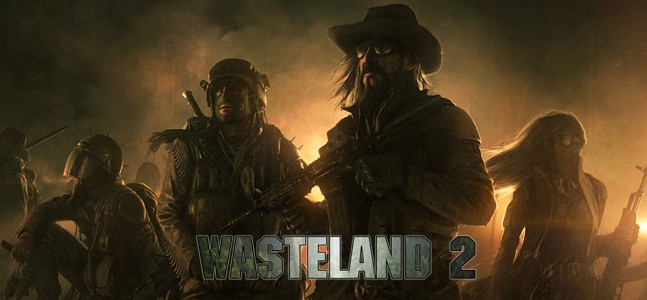 Обзор Wasteland 2