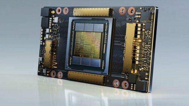 Вот что мы знаем о графических процессорах Nvidia Ampere после выступления Jen-Hsun