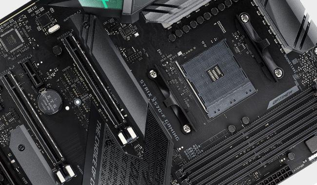 Процессоры AMD Zen 3 будут совместимы только с материнскими платами серии 500